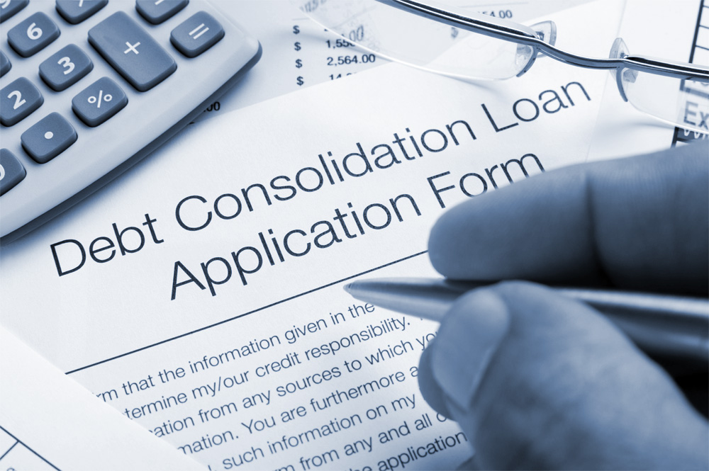 Greenfern loans debt consolidation