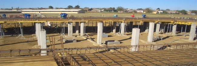 Bridging Finance and Construction