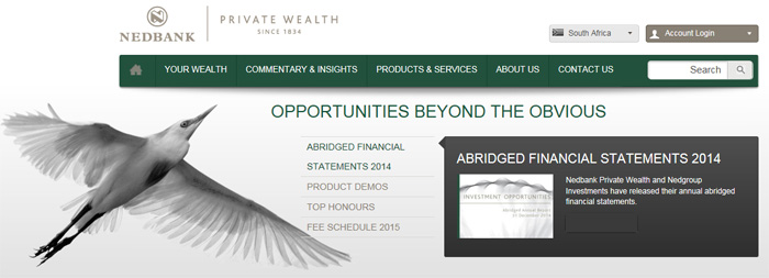 Nedbank Private Wealth