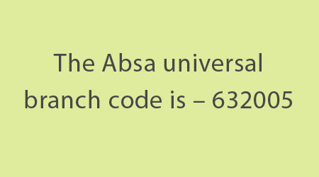 Forex absa branches