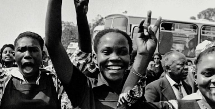 Youth, Youth Day, June 16, Hector Pieterson