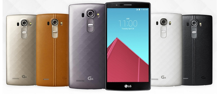 LG G4, Smartphone, LG, Android, Google Operating System