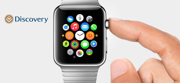 Apple Watch Discovery