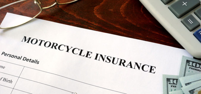 What to Look for in a Motorcycle Insurance Quote