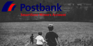 PostBank SmartSave Minors Account