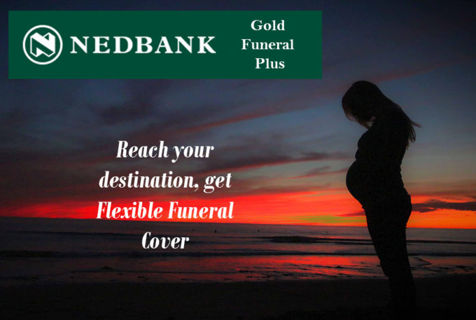 nedbank gold funeral plus