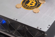 Mining with Bitcoin